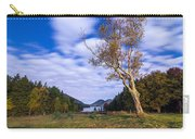 Pond House Views Carry-all Pouch