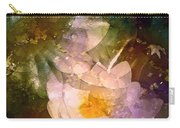Pond Lily 23 Carry-all Pouch