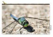 Pondhawk Upclose Carry-all Pouch