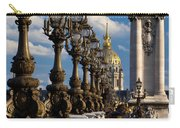 Pont Alexandre IIi Carry-all Pouch