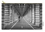 Pont De Bercy Carry-all Pouch
