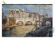 Pont Neuf Paris Carry-all Pouch