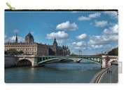 Pont Notre Dame Carry-all Pouch