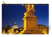 Ponte Sant Angelo Carry-all Pouch
