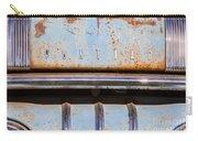 Pontiac Carry-all Pouch