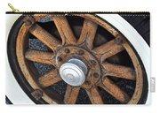 Pontiac Custom Sedan Carry-all Pouch