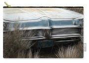 Pontiac Late 60s Carry-all Pouch