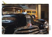 Pontiac Streamliner 1947 Carry-all Pouch