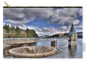 Pontsticill Reservoir 2 Carry-all Pouch