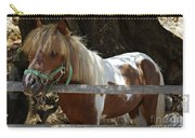 Pony Horse Carry-all Pouch