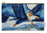 Pooka Hill 4 Carry-all Pouch by Hanne Lore Koehler