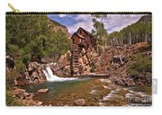 Pool Below The Mill Carry-all Pouch