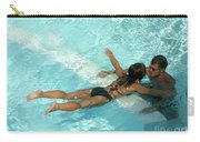 Pool Couple 9717b Carry-all Pouch