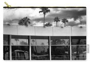 Pool Storm Palm Springs Carry-all Pouch