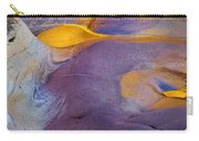 Pools Of Gold Carry-all Pouch