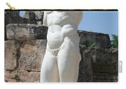 Poolside Statue Carry-all Pouch