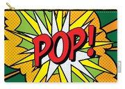 Pop Art 4 Carry-all Pouch
