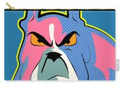 Pop Art Dog  Carry-all Pouch