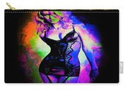 Pop Art Sexy Lingerie Carry-all Pouch