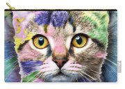 Pop Cat Carry-all Pouch
