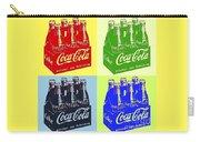 Pop Coke Carry-all Pouch