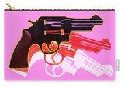 Pop Handgun Carry-all Pouch