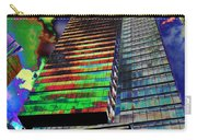 Popart In The Sky Carry-all Pouch