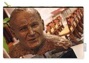 Pope John Paul II In St. Matthew's Cathedral -- 2 Carry-all Pouch