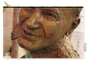 Pope John Paul II In St. Matthew's Cathedral -- 1 Carry-all Pouch