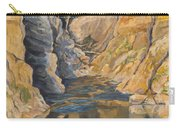 Poplar Cove Carry-all Pouch