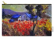Poppies 4110 Carry-all Pouch