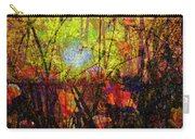 Poppies In Paradise Carry-all Pouch
