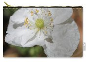 Poppy From The Angel's Choir Mix Carry-all Pouch