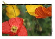 Poppy Iv Carry-all Pouch
