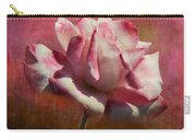 Poppy Rose Carry-all Pouch