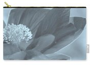 Poppy Tinge Carry-all Pouch