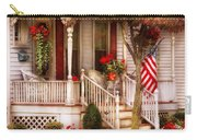 Porch - Americana Carry-all Pouch