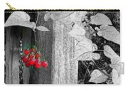 Porch Post Berries Color Punch Carry-all Pouch