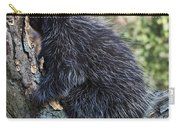 Porcupine Sleeping Carry-all Pouch