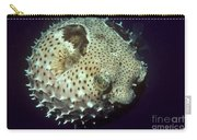 Porcupinefish Carry-all Pouch
