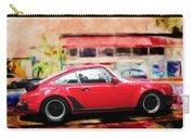 Porsche Series 01 Carry-all Pouch