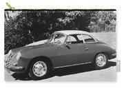 Porsche 356 Hardtop Carry-all Pouch