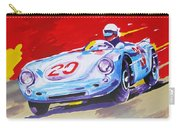 Porsche 550 Rs - 1956 Carry-all Pouch