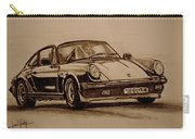 Porsche 911 Carrera Carry-all Pouch