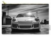 Porsche 911 Gt3 Carry-all Pouch