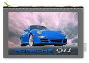 Porsche 911 No 1 Carry-all Pouch