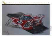 Porsche 917  Carry-all Pouch