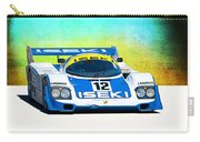 Porsche 956c - 118 Carry-all Pouch