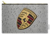 Porsche Carry-all Pouch
