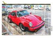 Porsche Series 02 Carry-all Pouch